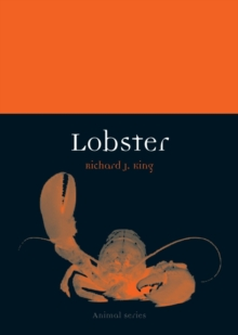 Lobster, Paperback Book