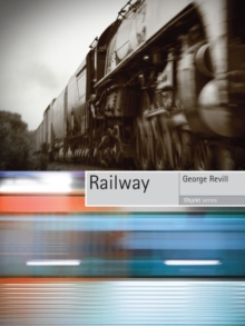 Railway, Paperback / softback Book
