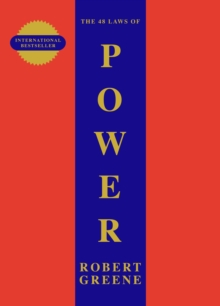 The 48 Laws Of Power, Paperback Book