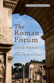 The Roman Forum, Paperback Book