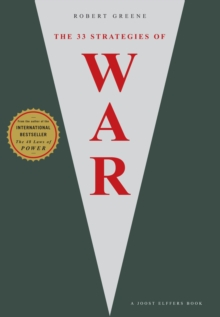 The 33 Strategies of War, Paperback Book