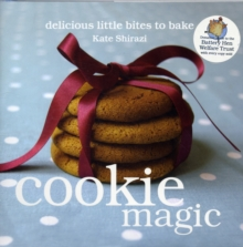 Cookie Magic: Biscuits and Cookies with Attitude, Hardback Book