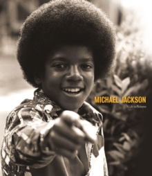 Michael Jackson: A Life in Pictures, Hardback Book