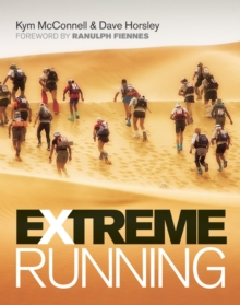 Extreme Running (Reduced Format), Hardback Book