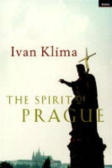 The Spirit Of Prague, Paperback / softback Book