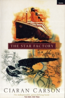 Star Factory, Paperback Book