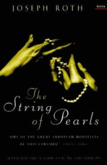 String of Pearls, Paperback Book