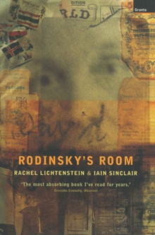 Rodinsky'S Room, Paperback / softback Book