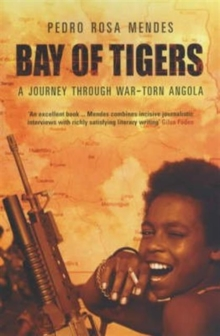 Bay of Tigers : A Journey from Angola to Mozambique, Paperback Book