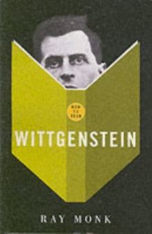 How to Read: Wittgenstein, Paperback Book