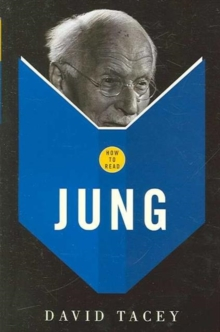 How To Read Jung, Paperback / softback Book