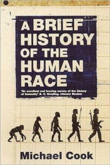 Brief History of the Human Race, Paperback Book