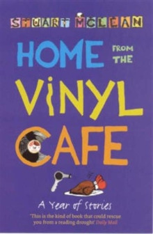 Home from the Vinyl Cafe, Paperback Book