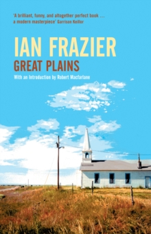 Great Plains, Paperback / softback Book