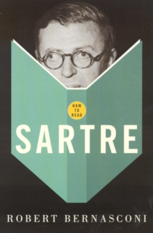 How to Read Sartre, Paperback / softback Book