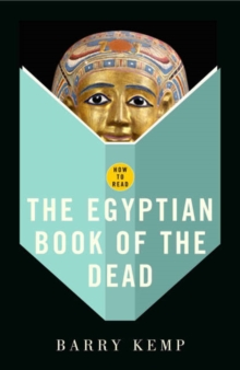 How to Read the Egyptian Book of the Dead, Paperback / softback Book
