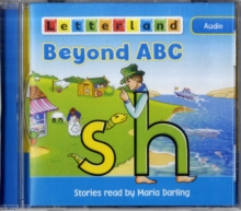 Beyond ABC : Stories Read by Maria Darling, CD-Audio Book
