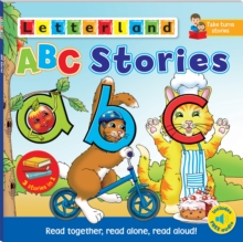 ABC Stories, Paperback Book