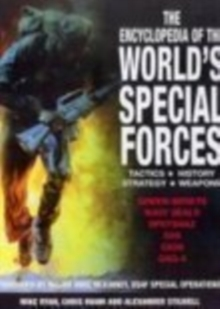 Encyclopedia of the World's Special Forces, Paperback Book