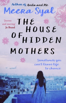 The House of Hidden Mothers, Paperback / softback Book