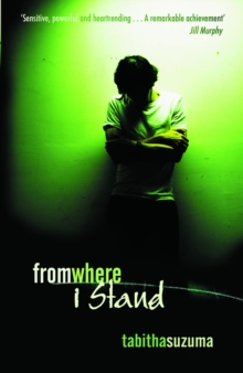 From Where I Stand, Paperback Book