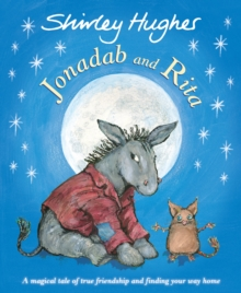 Jonadab and Rita, Paperback Book
