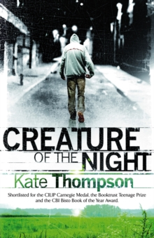 Creature of the Night, Paperback / softback Book