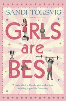 Girls are Best, Paperback Book