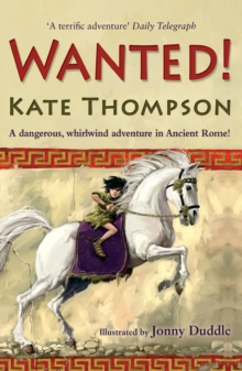 Wanted!, Paperback / softback Book