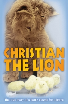 Christian the Lion, Paperback Book