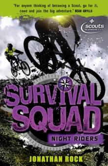 Survival Squad: Night Riders : Book 3, Paperback Book