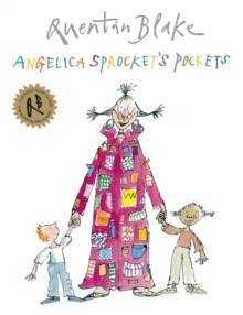 Angelica Sprocket's Pockets, Paperback / softback Book