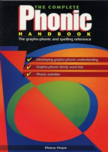 The Complete Phonic Handbook, Paperback / softback Book