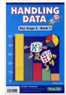 Chance, Statistics and Graphs : 8 to 10 Years, Paperback Book