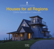 House for All Regions : CRAN Residential Collection, Hardback Book