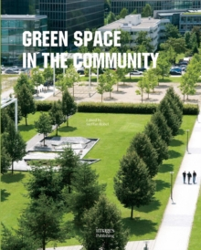 Green Space in the Community, Hardback Book
