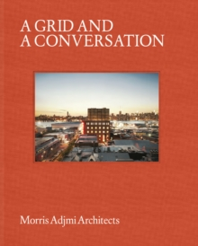 A Grid and a Conversation, Hardback Book