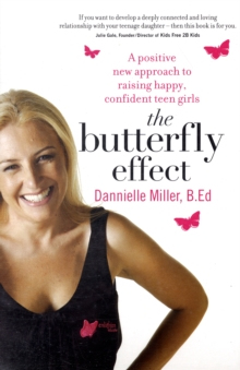 The Butterfly Effectt Teen Girls- Doubleday Australia Pty Ltd, Paperback / softback Book