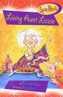 Living Aunt Lizzie, Paperback / softback Book