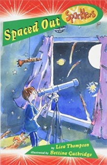 Spaced Out, Paperback / softback Book