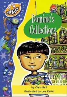 Gigglers Blue Dominics Collection, Paperback / softback Book