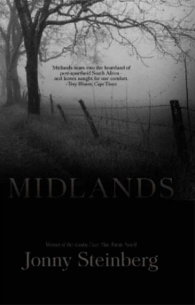 Midlands : A very South African murder, Paperback / softback Book