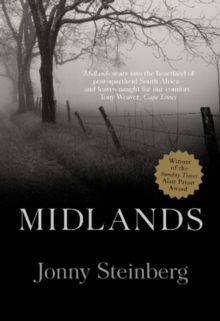 Midlands : A Very South African Murder, EPUB eBook
