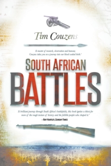 South African battles, Paperback / softback Book
