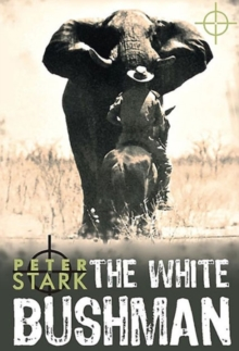 The White Bushman, Paperback Book
