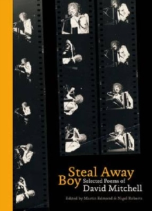 Steal Away Boy : Selected Poems of David Mitchell, Paperback / softback Book