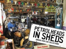 Petrolheads in Sheds, Paperback Book