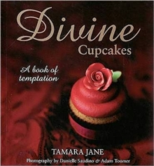 Divine Cupcakes : A Book of Temptation, Paperback / softback Book