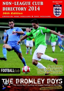 Non-league Club Directory, Paperback Book