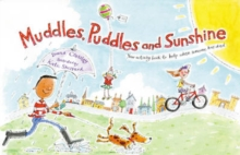 Muddles, Puddles and Sunshine : Your Activity Book to Help When Someone Has Died, Paperback Book